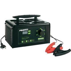 Prostownik automatyczny ProUser 16610, 230 V, 24 V, 12 V
