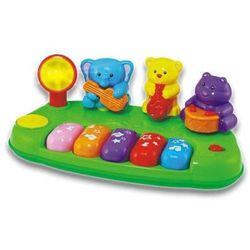 Smily Play, Kapela, zabawka dźwiękowa Darmowa dostawa do sklepów SMYK