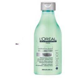 L'Oreal Serie Expert Volumetry Shampoo (W) szampon do włosów delikatnych 250ml