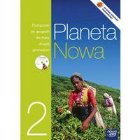 Planeta Nowa 2 Podręcznik 2012 (opr. broszurowa)