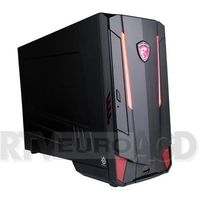 MSI Nightblade MI3 Intel Core i5-7400 8GB 1TB + 120GB SSD GTX1050Ti W10
