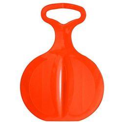 Ślizg dla dzieci Mały - Pomarańczowy