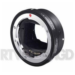 Sigma MC-11 (Canon) - produkt w magazynie - szybka wysyłka! Darmowy transport od 99 zł | Ponad 200 sklepów stacjonarnych | Okazje dnia!