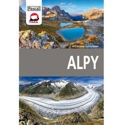 Alpy przewodnik ilustrowany - Wysyłka od 4,99 - porównuj ceny z wysyłką