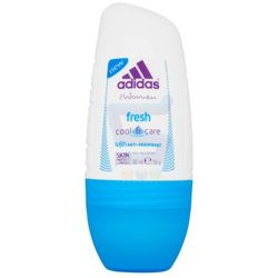 Adidas for Women Cool & Care Fresh antyperspirant, roll-on 50ml