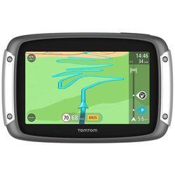 TomTom Rider 400 Premium Pack + Dożywotnia Aktualizacja