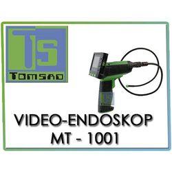 Endoskop Videoendoskop MT - 1001 Kamera inspekcyjna endoskop