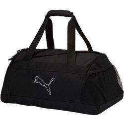 206d71b8c97f3 Puma Torba sportowa Echo Sports Bag Black - BEZPŁATNY ODBIÓR  WROCŁAW!