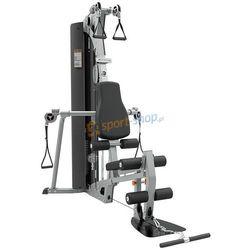 Atlas do ćwiczeń Life Fitness G3 Dostawa GRATIS!