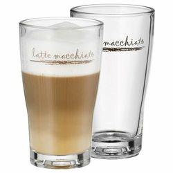WMF Barista - Szklanki do Kawy Latte 260 ml 2 Szt.