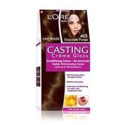 Casting Creme Gloss farba do włosów 403 Czekoladowy piernik