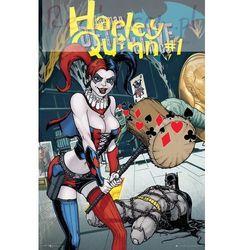 DC Comics Harley Quinn Forever Evil - plakat