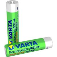 Akumulatory R3 800 mAh 2szt. ready 2 use