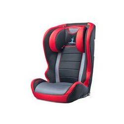 Fotelik samochodowy Presto Fix 15-36kg Caretero (czerwony)