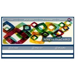 Szablon aukcji Allegro 207