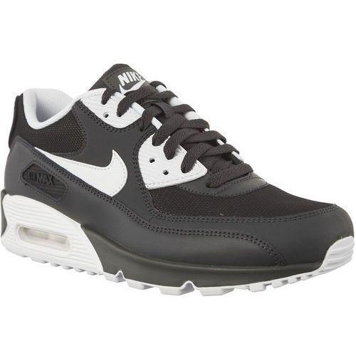 537384 089 Nike Air Max 90 Essential Anthracite   KicksCrew