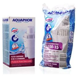 Wkład Filtrujący Aquaphor BRITA CASSIC B100-15 - 4 szt - Wkład Filtrujący Aquaphor BRITA CASSIC B100-15 - 4 szt