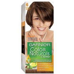 Color Naturals farba do włosów 6 Ciemny blond