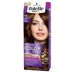 Palette Intensive Color Creme Farba do włosów Promienny Kasztan nr LRN5