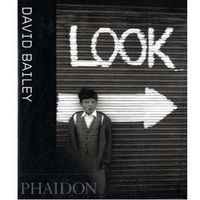 David Bailey: Look (opr. twarda)