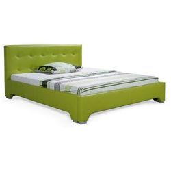 Łóżko tapicerowane NEFRYT 180/200
