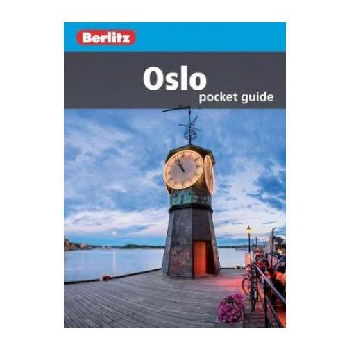 Berlitz Pocket Guide Oslo (Travel Guide)