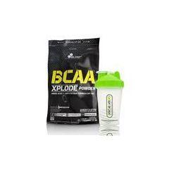 Olimp BCAA Xplode + Shaker 1000g+1szt