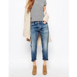 M.i.h Jeans Boyfriend Jeans - Blue