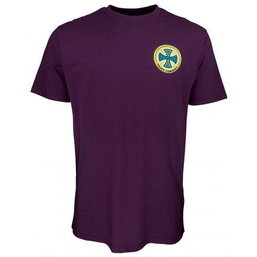koszulka INDEPENDENT - O.G.T.C Tee Deep Purple (DEEP PURPLE)