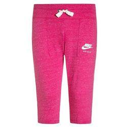 Nike Performance GYM VINTAGE Rybaczki sportowe vivid pink/sail