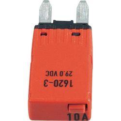 Bezpiecznik samochodowy automatyczny 1620-3-10A 10 A Zawartość = 1 szt.