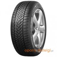 Opona Dunlop WINTER SPORT 5 SUV 255/50R20 109V XL, DOT 2018