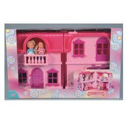 Zabawka SIMBA Domek dla Evi 104660958