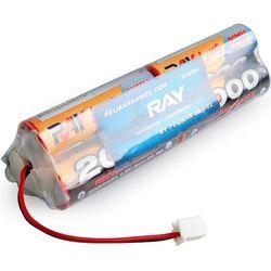 Akumulator Bateria RAY NIMH 2000 mAh 7,2V TX