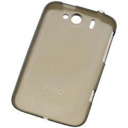 Pokrowiec na telefon HTC 10025524, Przezroczysty