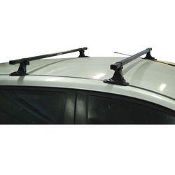 Bagażnik dachowy Mont Blanc Supra 026 - stalowy kompletny system bazowy