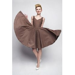 Sukienka Konstancja Pretty Woman