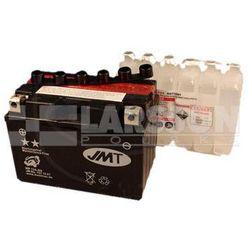 Akumulator bezobsługowy JMT YT12A-BS (WP12A-BS) 1100237 Suzuki GSX-R 1000, TL 1000, SV 650