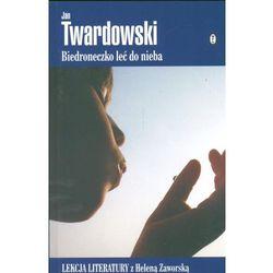 Biedroneczko leć do nieba - Jan Twardowski (opr. kartonowa)