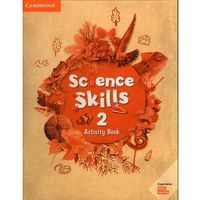 Science Skills Level 2 Activity Book with Online Activities