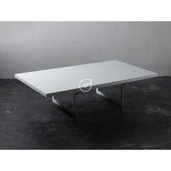 Stolik Longo 140, biały by CustomForm