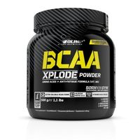 OLIMP BCAA Xplode - 500g - Strawberry