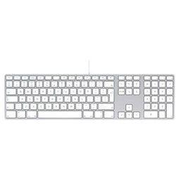 APPLE klawiatura z polem numerycznym polski układ klawiszy MB110PL/B