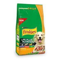Purina Friskies Balance Vitality sucha karma dla psów 10kg