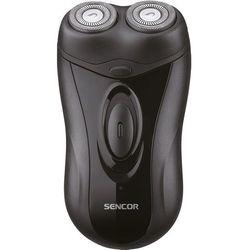 Sencor SMS 2001BK maszynka do golenia,