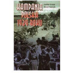 Kampania Polska 1939 roku. Początek II wojny światowej