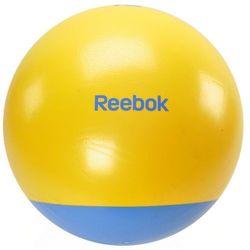 Piłka gimnastyczna 75cm dwukolorowa 40017CY REEBOK