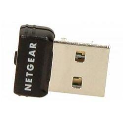 Netgear Karta sieciowa WiFi N150 USB WNA1000M
