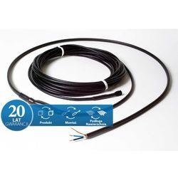 Kabel grzejny DEVIsnow 30T 4955W 170mb