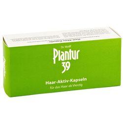 Plantur 39 Haar Aktiv kapsułki na włosy 60 szt.